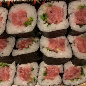パック寿司4🍣