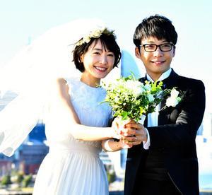 【有名人の結婚】星野源さん・新垣結衣さん、結婚おめでとう