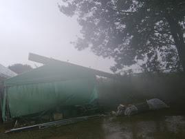 台風19号の被害、その後