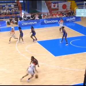 【U19W杯が開幕】日本女子バスケの快進撃