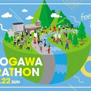 加古川マラソンについて調べてみた