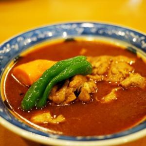 朝スープカレーダイエットの脂肪を燃やす作り方レシピ