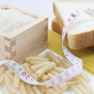 糖質ちょいオフダイエット方法のやり方