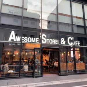 久しぶりの英会話カフェ