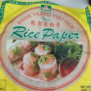 ベトナム料理で作ってみたいもの