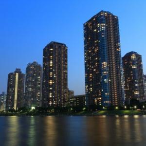 タワーマンション所有者に不動産業者が多いという事実。
