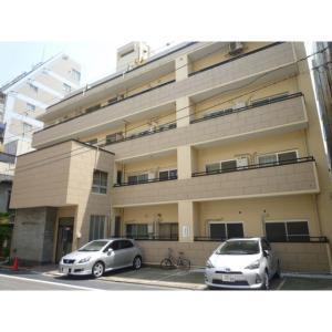 青山学院大学のそばの歴史あるマンション – 青山アジアマンション建替え