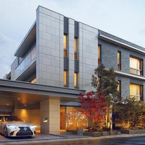 物件デザイン・プランはトップレベル – ザ・パークハウス目黒青葉台