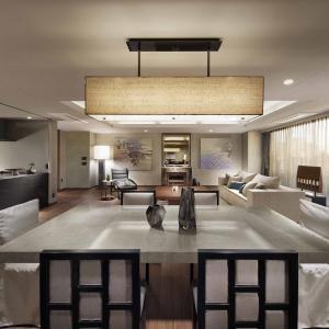 「一日一組限定の会員制のレストラン」のようなマンション – オパス有栖川