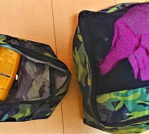 宿泊ツーリングの持ち物リスト一覧~バッグインバッグにしてより使いやすく~