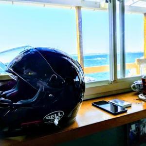 バイクヘルメットの種類とそれぞれの特徴