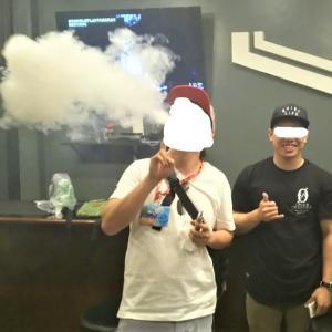 電子タバコ、ベイプのマナー~vapeを吸う場所は喫煙所~