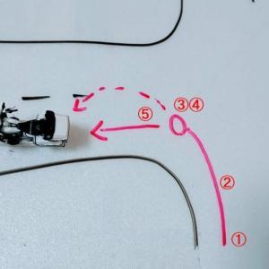 交差点で膨らむ?バイク低速右左折をズボラにクリアする方法1選