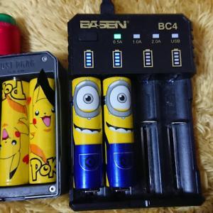 【超簡単】ベイプのバッテリーを安全に使う方法まとめ【安全第一】
