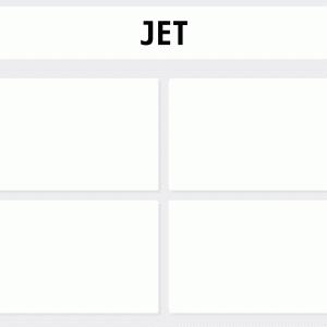 【AFFINGER5】子テーマJETの評判・レビューを1年使った僕が解説【カード型デザイン】
