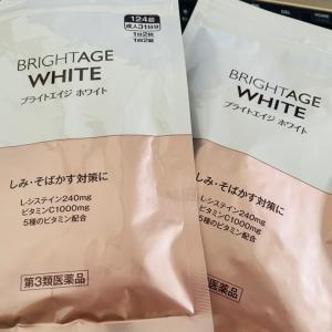 ブライトエイジ ホワイト Bright Age White