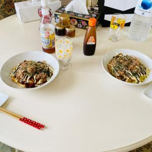 お昼ごはーん❤︎