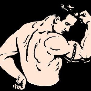 男性ホルモン(テストステロン)セスノスジェルを使い続けた結果が凄い事に