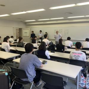 2019年10月27日 塾生でない方向け  偏差値を10あげる早稲田、慶應勉強法指導会