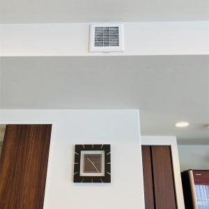 換気扇ホコリとりフィルターで見る新築マンションの粉塵・ホコリの凄さ&対策