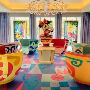 """""""東京ディズニーセレブレーションホテル""""  ファミリーにおすすめ過ぎるオフィシャルホテル"""