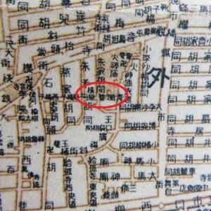 第247回 北京・紅燈幻影 《青風巷》