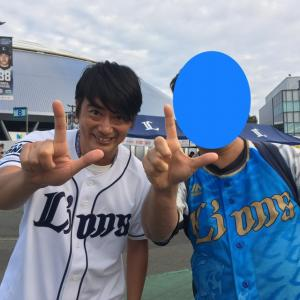 9/20 西武 vs 楽天観戦記