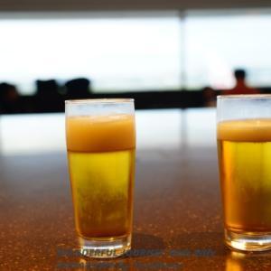 2019年秋 金沢夫婦二人旅 はじまりはモーニングビール
