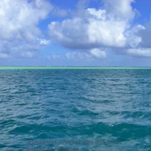 キャプテンブルース天国の海へ
