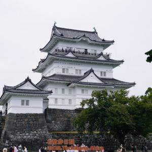 難攻不落の城 小田原城