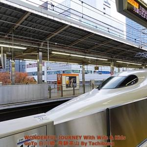 【GoToトラベル-第3弾】秘境へ電車の旅