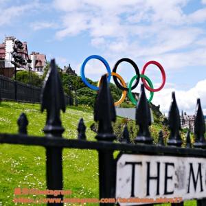 オリンピック☆彡思い出