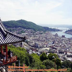尾道で最も有名な伝説☆彡千光寺
