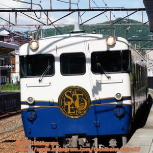 観光列車「etSETOra」(エトセトラ)☆彡尾道⇒広島
