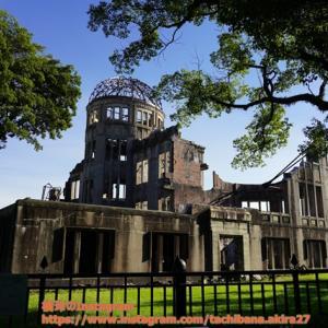 広島県産業奨励館☆彡原爆ドーム
