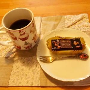 Uchi Cafe+GODIVA/ご褒美スイーツ