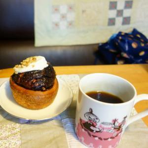 Cinnamon roll/浅野屋のシナモンロール
