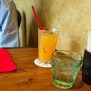 Lunch/ビストロ・リュバンへ行ってきました