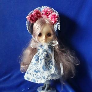 Outfit for Blythe/ブライスさんのロリィタ服