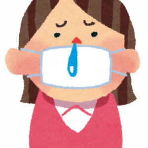 喉風邪に効いたもの。そして近況。