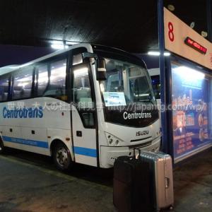 2019ボスニア・ヘルツェゴビナ⑤/クロアチア① サラエボからドブロクニブまで、モスタル経由のバスで移動した件