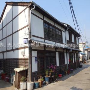 2019大邸/浦項2 200番のバスでかつて日本人が暮らした九龍浦(クリョンポ)の日本人家屋村に行き、町並みをしげしげと眺めた件