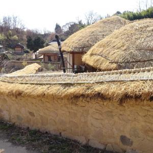 2019大邸/浦項5 浦項から市バスで世界遺産の良洞村に行き、日本語を話すガイドさんに村を案内してもらった件