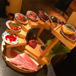 東京都内の肉がうまい飲食店2選 渋谷と五反田