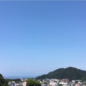 夏の青空18選