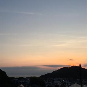 最近見たきれいな夕焼け16選