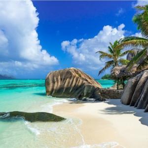 地球上で最も美しい20の島【part2】