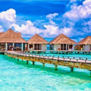地球上で最も美しい20の島【part1】