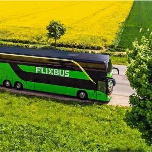 ヨーロッパの格安バス「FLiXBUS(フリックスバス)」:予約から乗車まで徹底ガイド