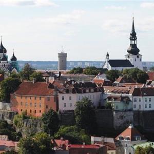 デジタルノマドビザ:余暇を楽しみながら働くワーケーション【エストニア】